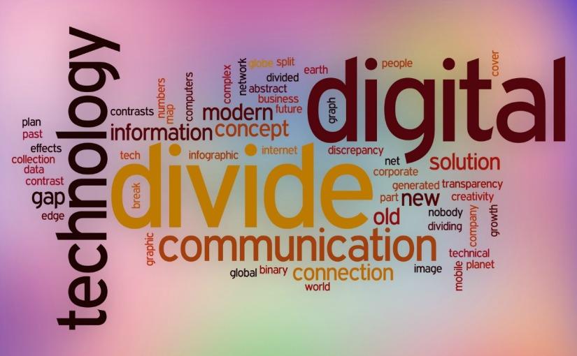 Tackling Digital GenderDivide